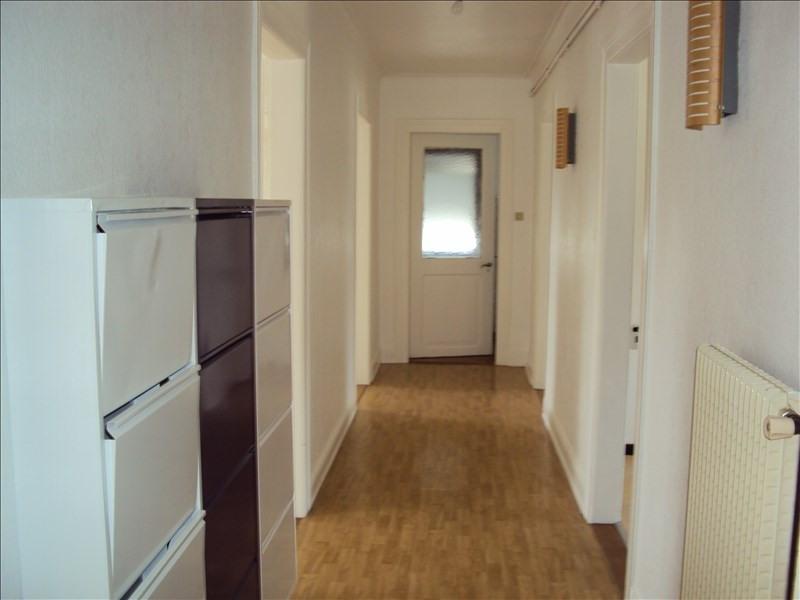 Sale apartment Riedisheim 137000€ - Picture 3