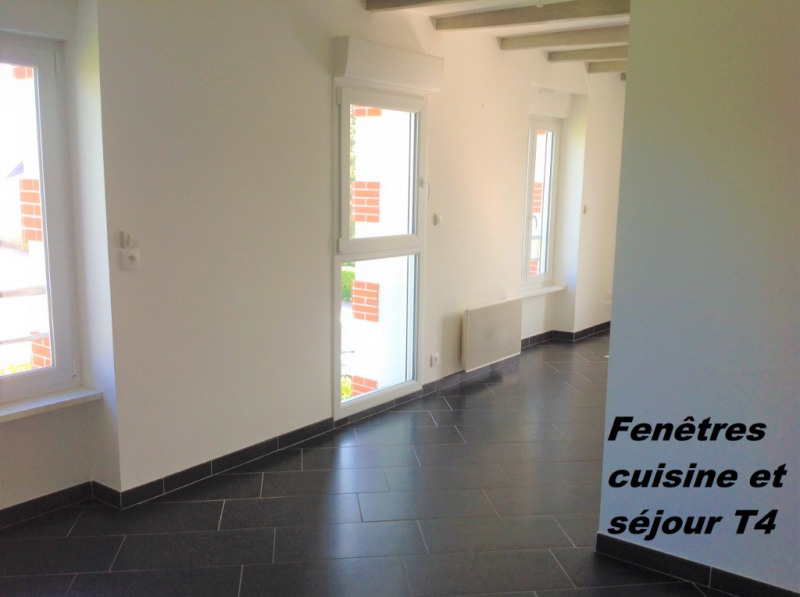 Vendita immobile Gouesnach 335500€ - Fotografia 3