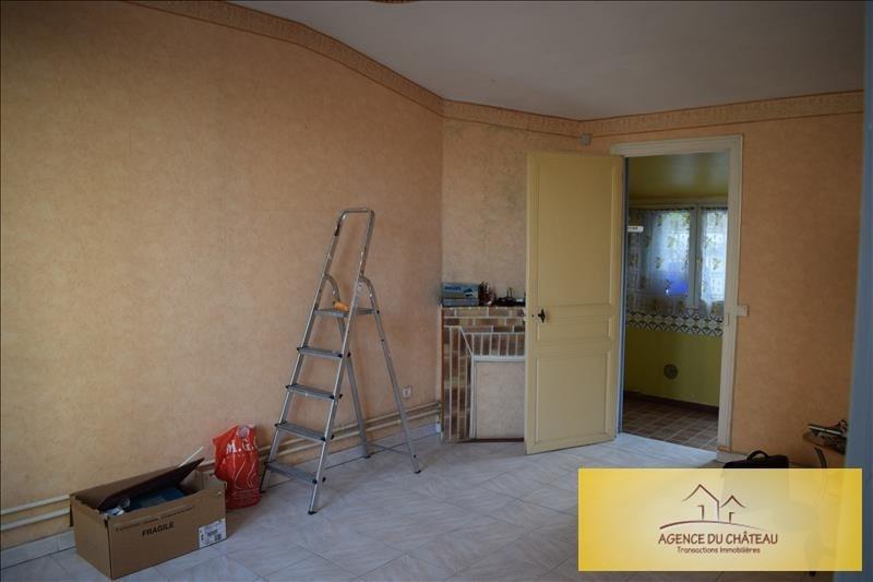 Vendita casa Mantes la jolie 137000€ - Fotografia 2
