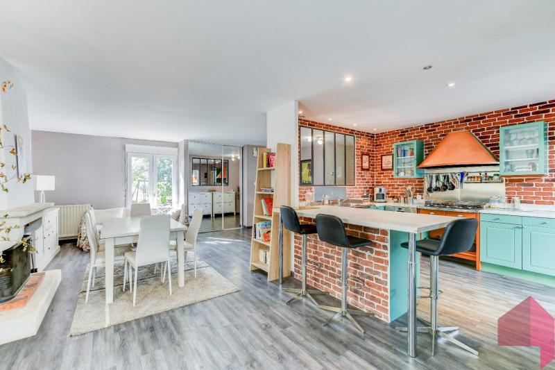 Sale house / villa L'union 490000€ - Picture 4
