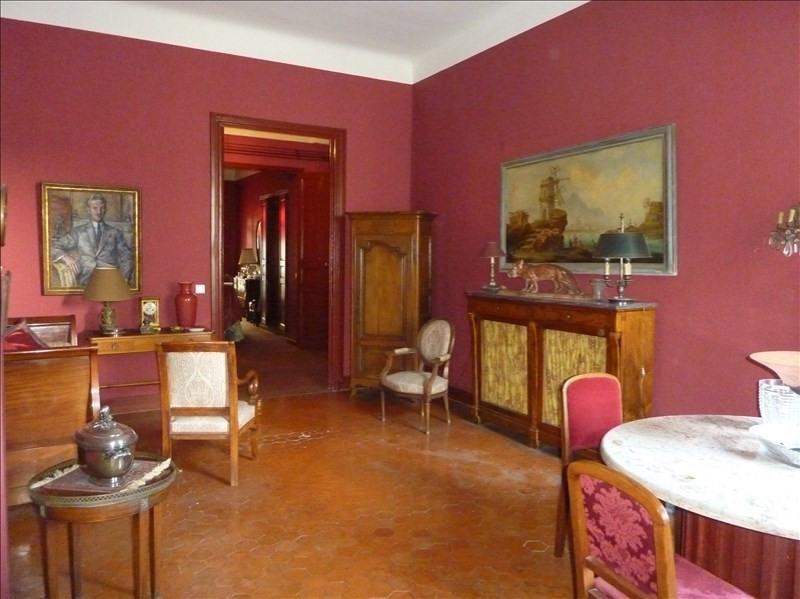Sale apartment Marseille 6ème 470000€ - Picture 1