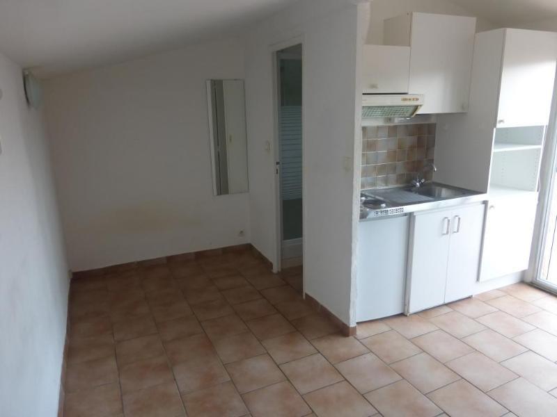 Location appartement Aix en provence 533€ CC - Photo 1