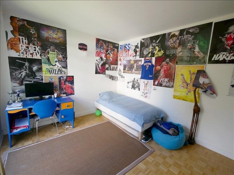 Sale apartment St cloud 695000€ - Picture 3