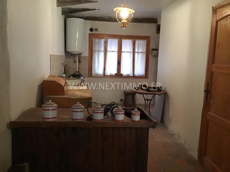 Revenda apartamento Saint-martin-vésubie 60000€ - Fotografia 14