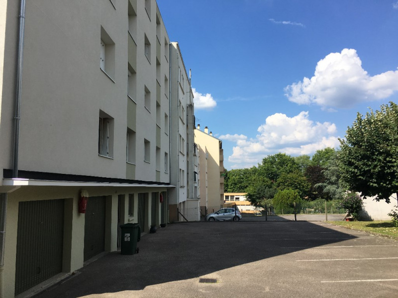 Investment property apartment Limoges 46 000€ - Picture 2