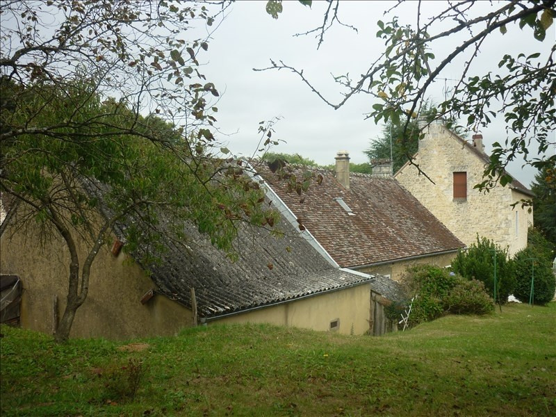 Vente maison / villa Mortagne au perche 44 000€ - Photo 5