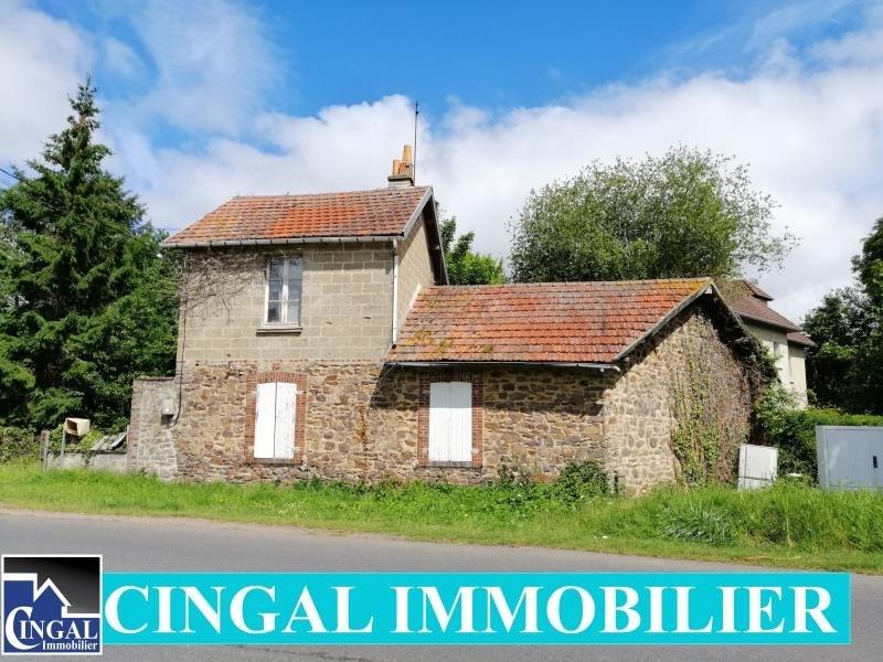 Vente maison / villa Thury harcourt 39000€ - Photo 1
