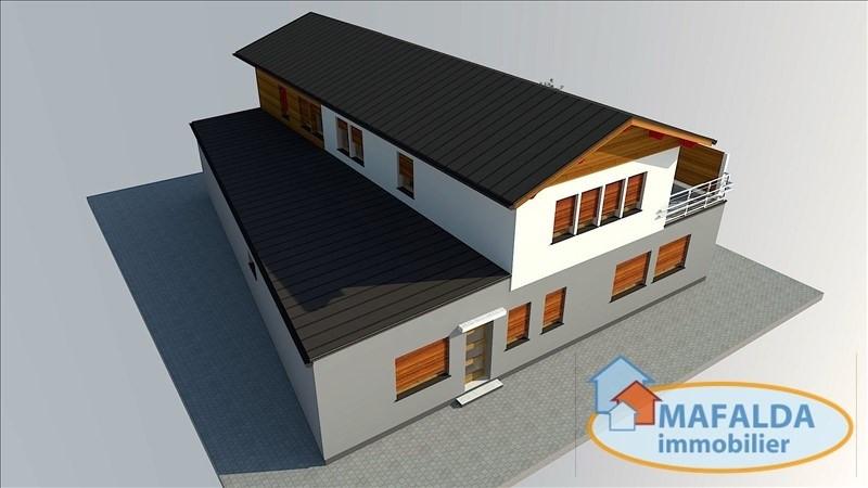 Sale apartment Cluses 230000€ - Picture 4