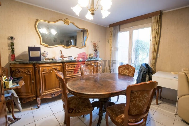 Vente maison / villa Courcouronnes 210 000€ - Photo 4