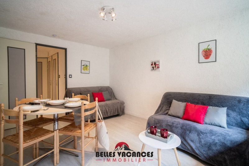 Sale apartment Saint-lary-soulan 88 000€ - Picture 2