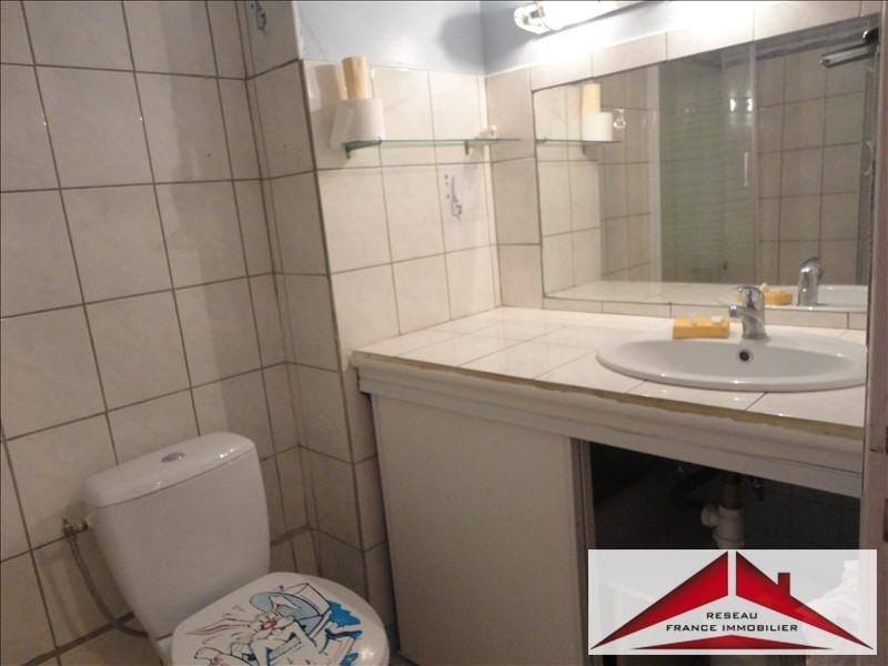 Vente appartement La grande motte 88000€ - Photo 2