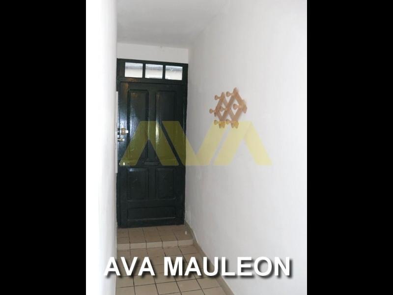 Affitto appartamento Mauléon-licharre 450€ CC - Fotografia 1