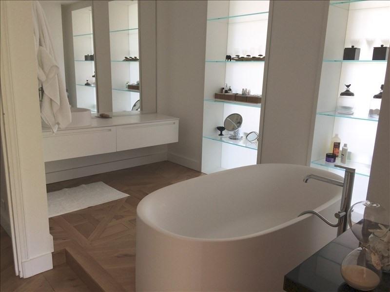 Deluxe sale apartment Saint-cloud 980000€ - Picture 5