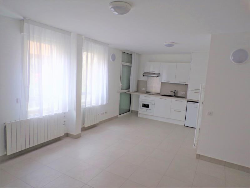 Sale apartment Guyancourt 168000€ - Picture 5