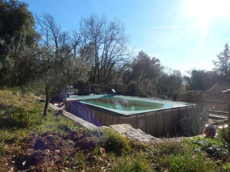 Vente maison / villa Callas 367500€ - Photo 9