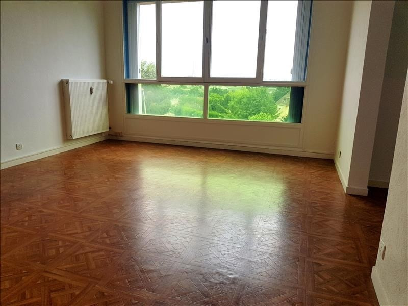 Vente appartement Honfleur 132 000€ - Photo 1