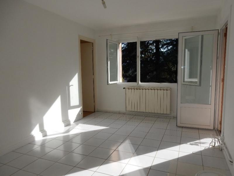 Verkoop  appartement Vienne 124000€ - Foto 6