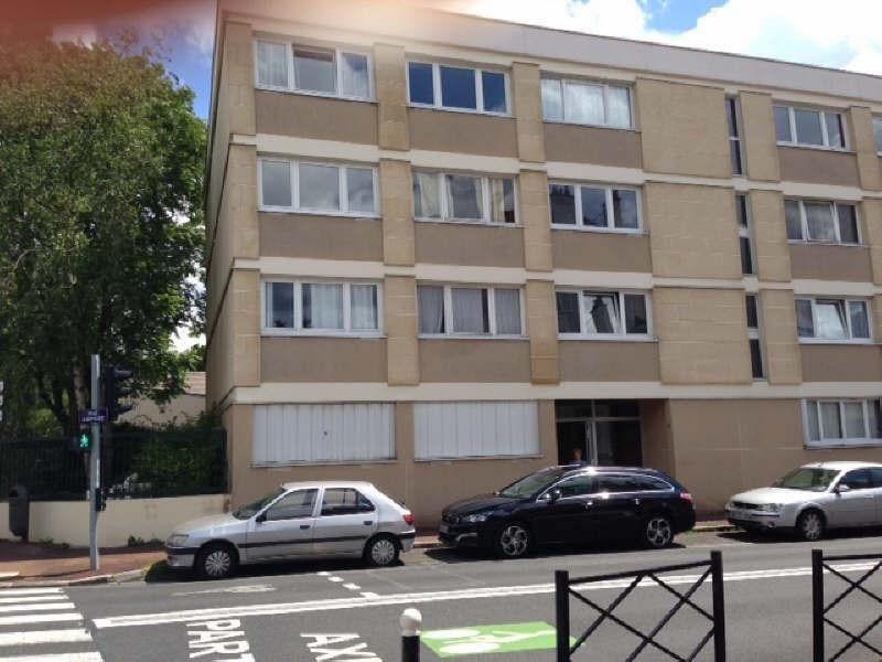 Rental apartment St germain en laye 580€ CC - Picture 3
