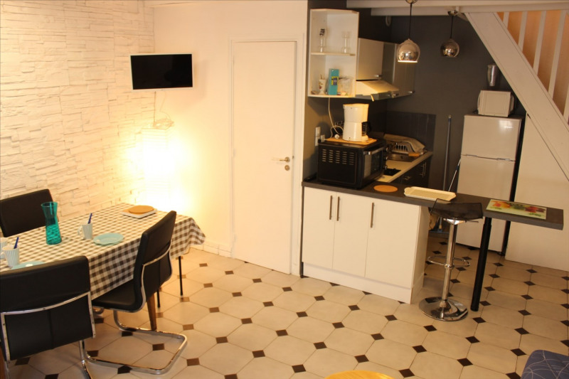 Verhuren vakantie  huis Saint-vivien 225€ - Foto 2