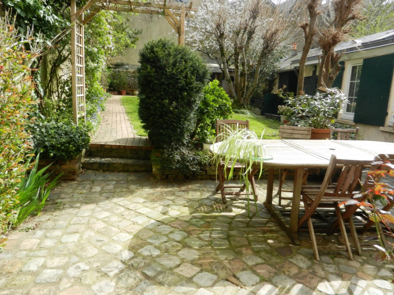 Sale house / villa Le mans 478400€ - Picture 2