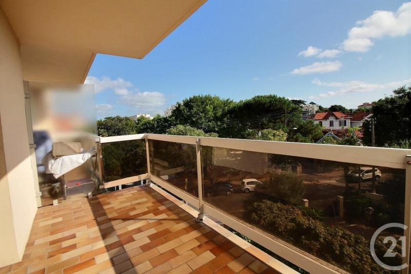 Rental apartment Arcachon 520€ CC - Picture 1