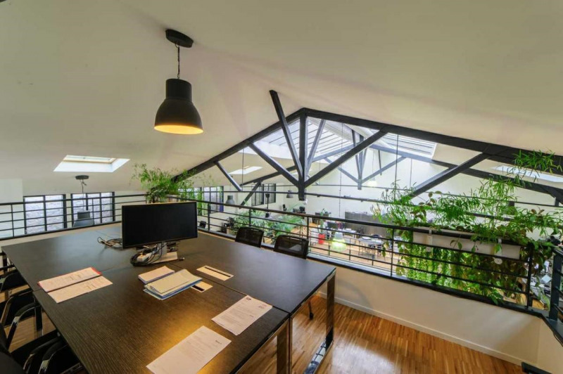 Sale office Paris 11ème 3999999€ - Picture 7