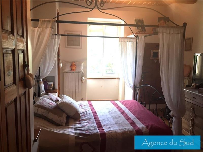 Vente maison / villa Roquevaire 375000€ - Photo 4