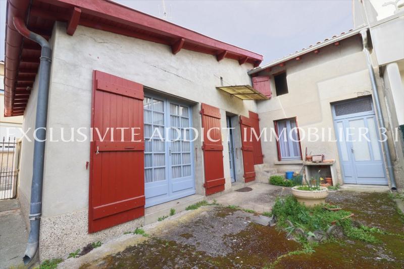 Vente maison / villa Bruguieres 185000€ - Photo 5