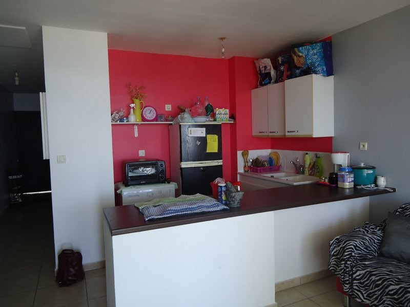 Location appartement Ste clotilde 535€ CC - Photo 3