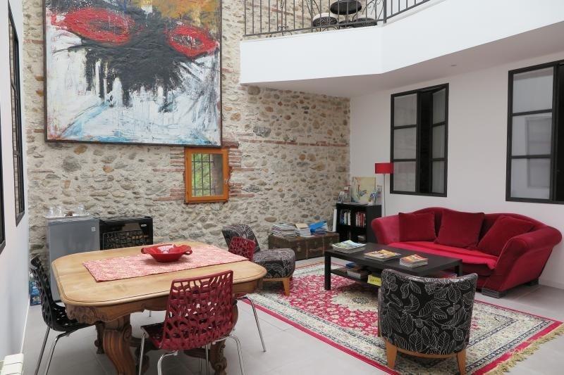 Venta de prestigio  casa Proche collioure 625000€ - Fotografía 6