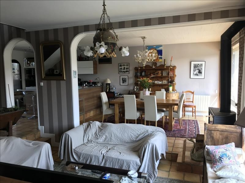 Vente maison / villa Uzein 350 000€ - Photo 6