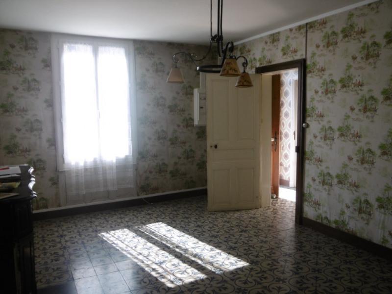 Sale house / villa Chemille sur deme 75000€ - Picture 3