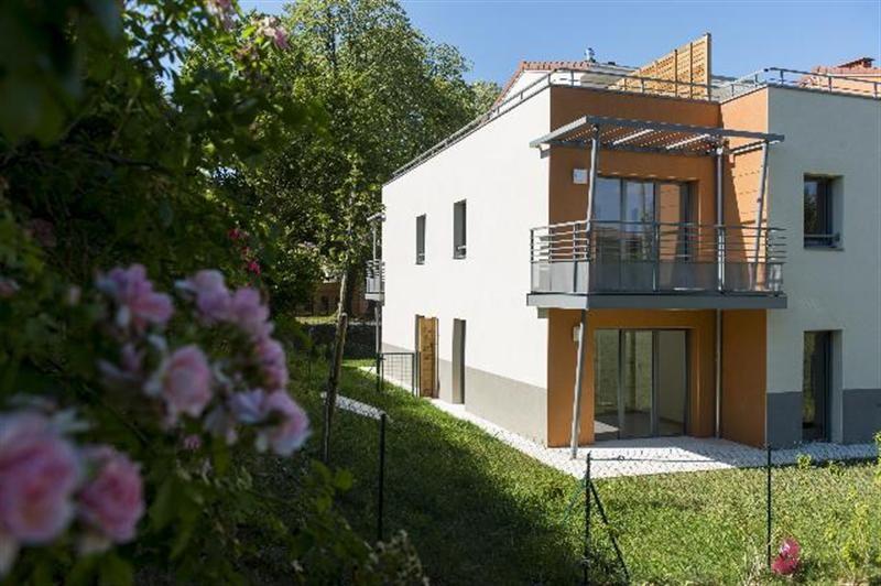 Sale apartment Tassin la demi lune 231000€ - Picture 2