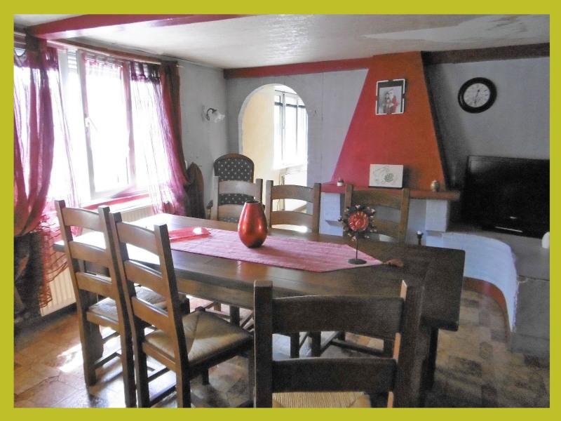 Sale house / villa Bauvin 86400€ - Picture 1