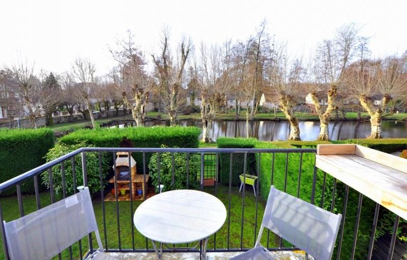 Sale apartment Forges les bains 219000€ - Picture 11