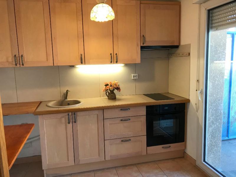 Sale apartment Toulouse 145000€ - Picture 2