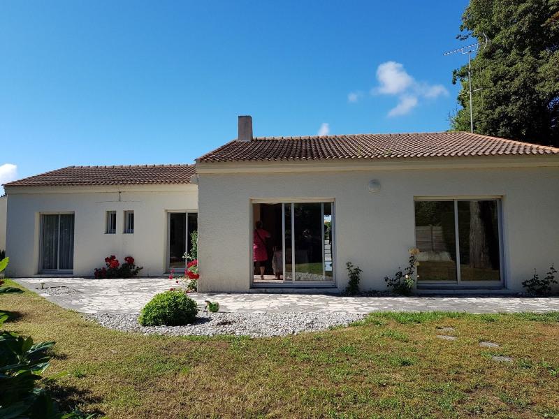 Vente maison / villa Chateau d olonne 550000€ - Photo 7