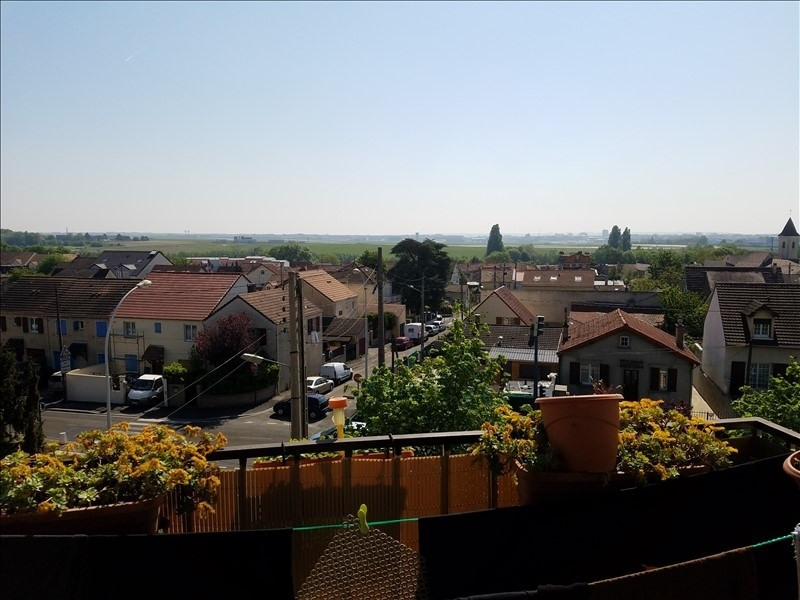 Sale apartment Garges les gonesse 145 000€ - Picture 3