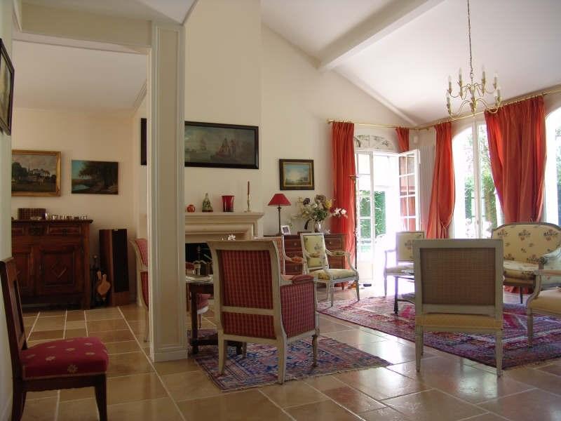 Deluxe sale house / villa St nom la breteche 910000€ - Picture 4