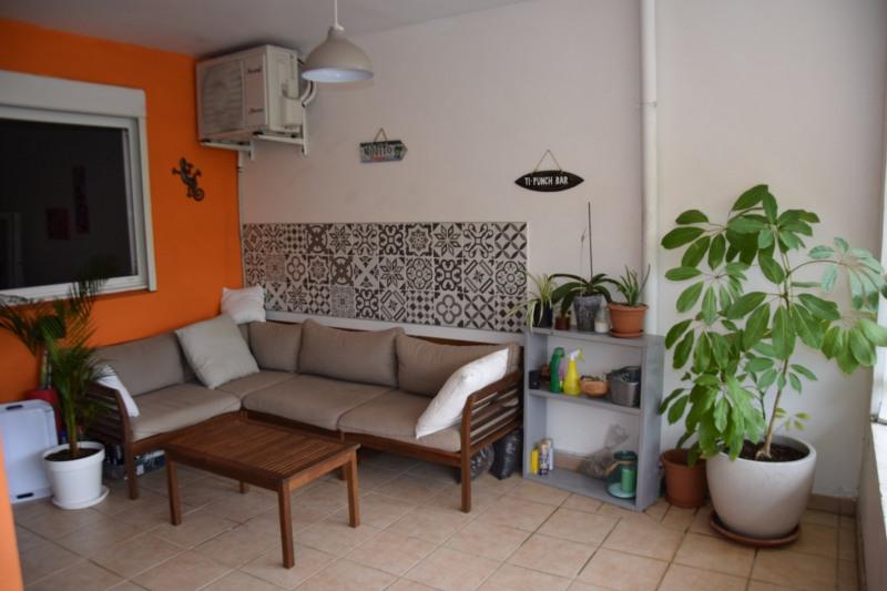 Sale apartment Les trois ilets 169500€ - Picture 1