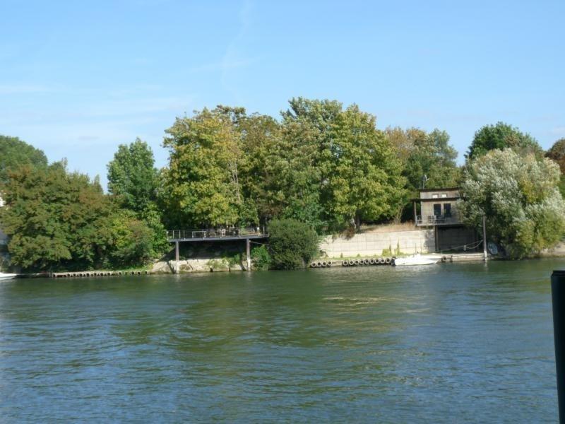 Sale house / villa Villennes sur seine 460000€ - Picture 2