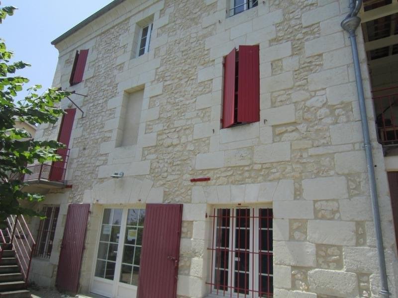 Sale house / villa Montlieu la garde 249000€ - Picture 9