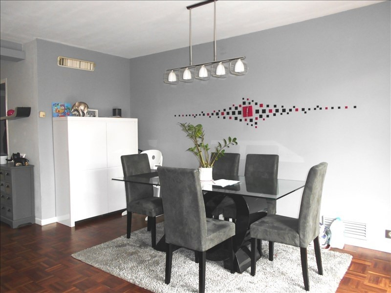 Vente appartement Maisons-laffitte 378 000€ - Photo 1