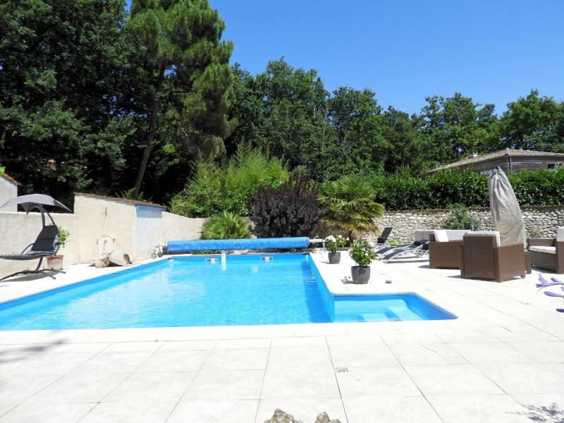 Sale house / villa Saint palais sur mer 364350€ - Picture 2