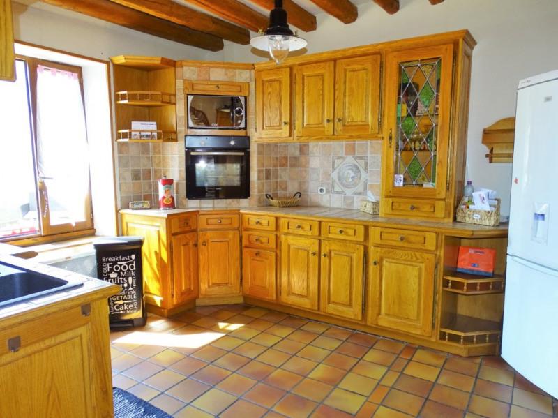 Vente maison / villa Senonches 129000€ - Photo 3