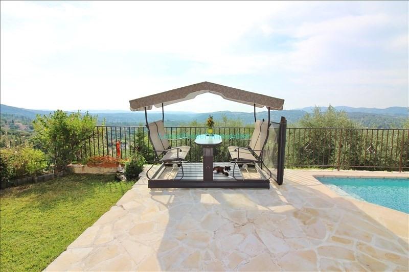 Vente de prestige maison / villa Speracedes 680000€ - Photo 5