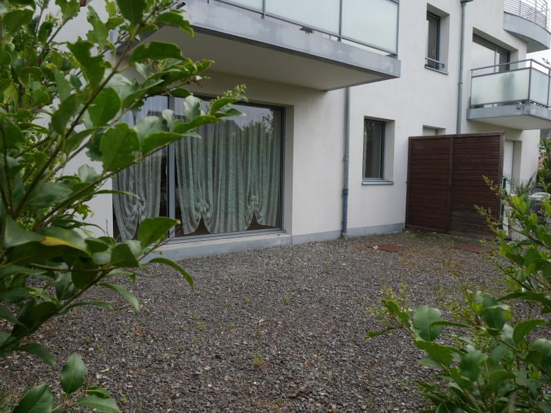 Sale apartment Le rheu 126 000€ - Picture 2