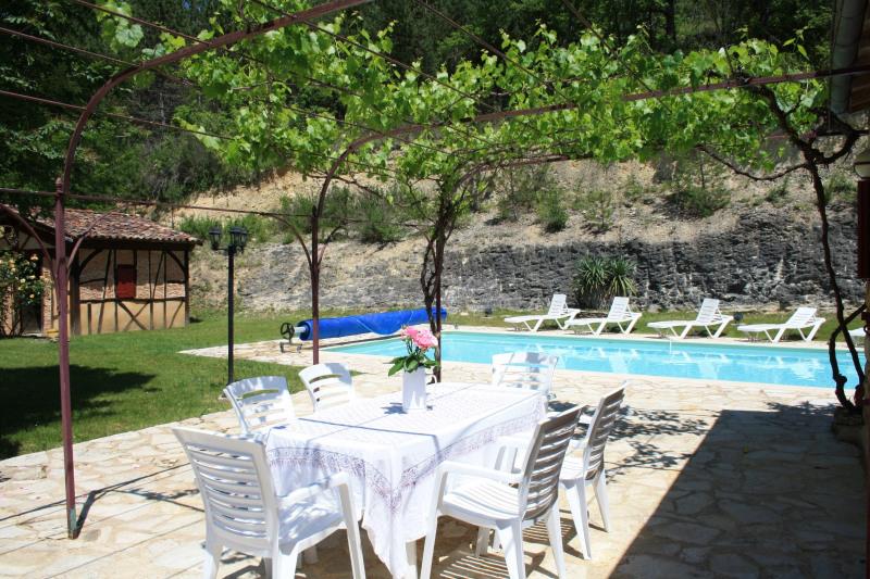 Sale house / villa Marnac 325000€ - Picture 12