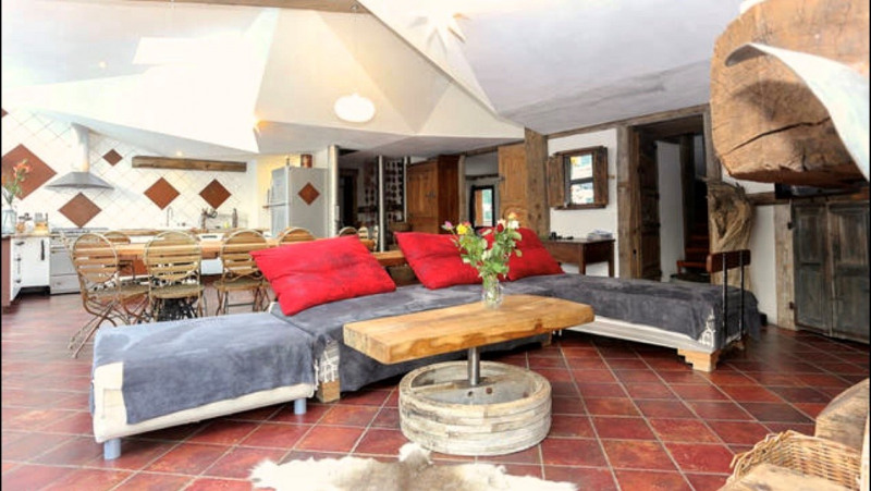 Deluxe sale house / villa Les houches 1 600 000€ - Picture 21