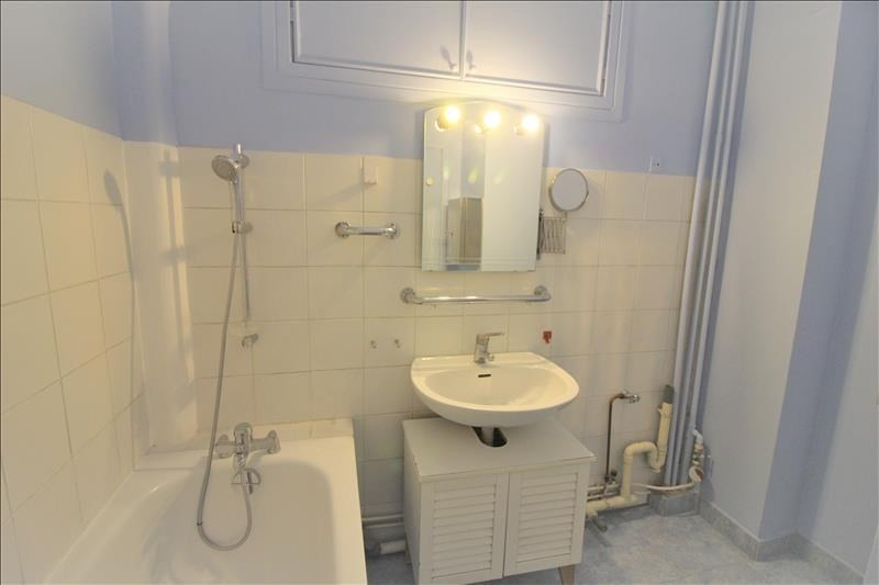 Vente appartement Boulogne billancourt 435000€ - Photo 3